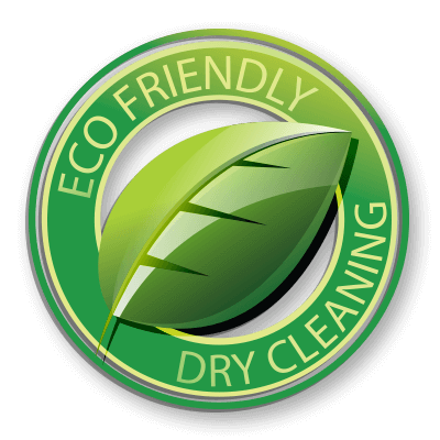 Eco Friendly Dry Cleaning
